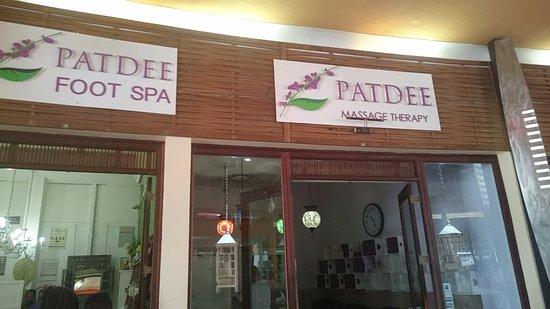 Patdee Foot Spa