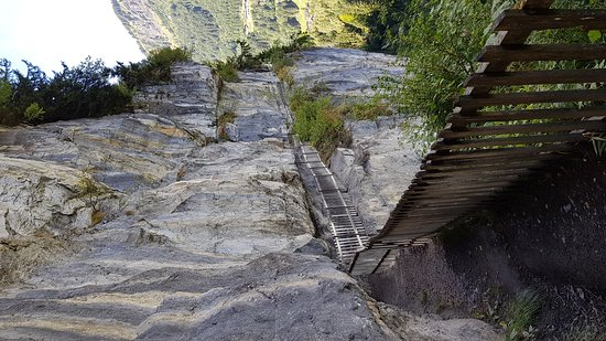 Champery, Suiza: 20170915_114330_large.jpg