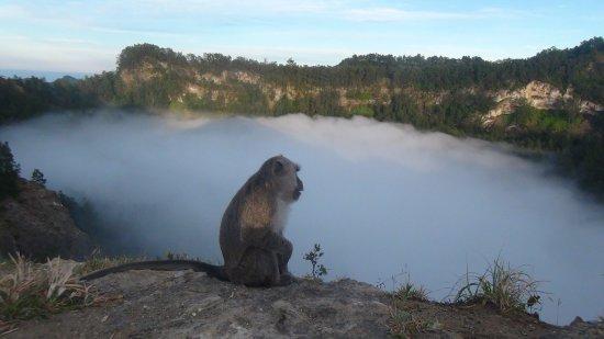 Mount Kelimutu: Il guardiano del lago