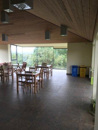 imagen Albergue-Restaurante Casa Cruceiro de Ferreiros en Muras