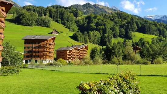 Val-d'Illiez, Suiza: 20170914_173118_large.jpg