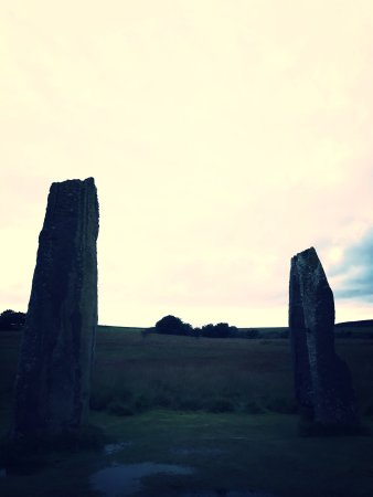 Machrie Moor Stone Circles: photo2.jpg