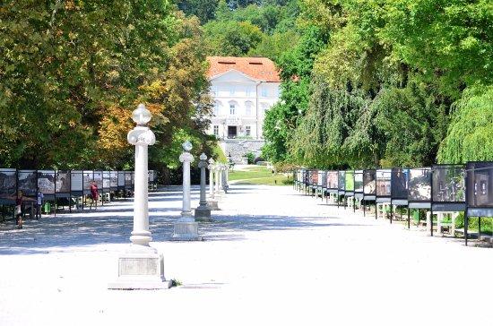 Qqqq picture of tivoli park ljubljana tripadvisor tivoli park qqqq thecheapjerseys Images