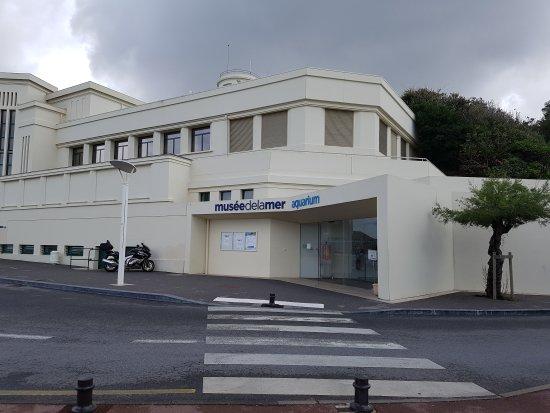 Aquarium de Biarritz : 20170910_131137_large.jpg