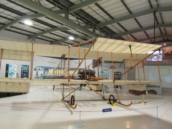 Ilchester, UK: Display at the Fleet Air Arm Museum