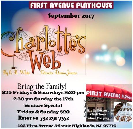 Atlantic Highlands, NJ: September's Family Favorite! Please reserve early.