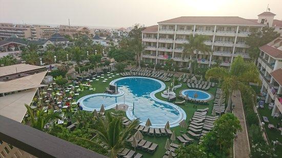 Aparthotel Parque de la Paz: DSC_0130_large.jpg