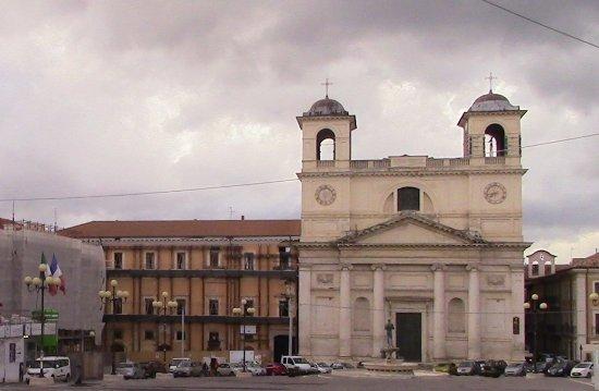Cattedrale dei Santi Massimo e Giorgio