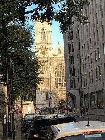 Hub by premier inn london westminster abbey booking