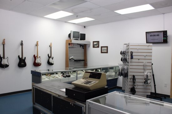 Rock Hill, SC: PawnShop