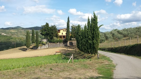 Dicomano, Italia: 20170913_160547_large.jpg