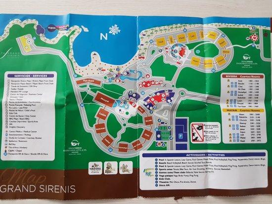 Grand Sirenis Riviera Maya Resort & Spa 사진