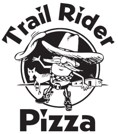 Tijeras, NM: Trail Rider Pizza ~ The Best Smelling Trailer in the World!