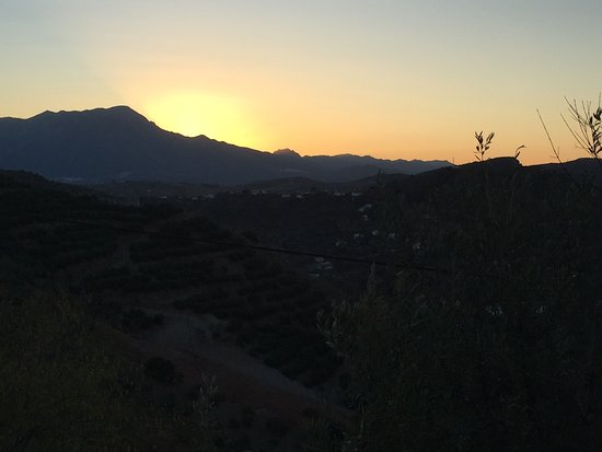 Comares, สเปน: photo0.jpg