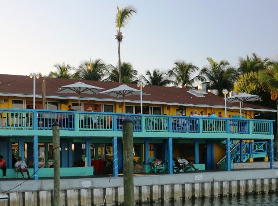 BIG GAME CLUB BAR & GRILL, Bimini - Restaurant Reviews ...