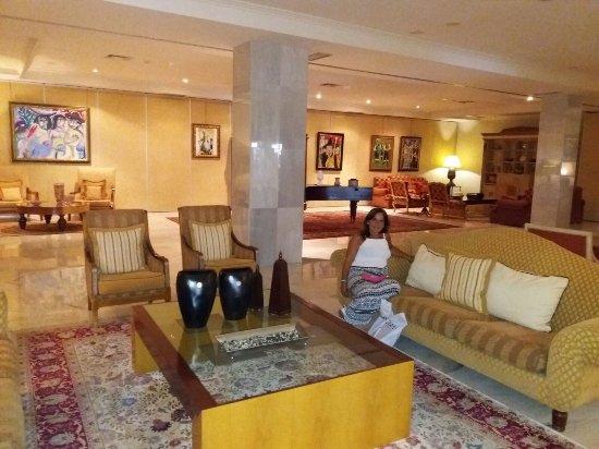 Hotel Carlos I Silgar-bild