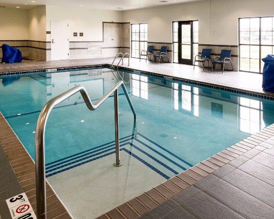 Comfort Inn Amp Suites West Medical Center Bewertungen
