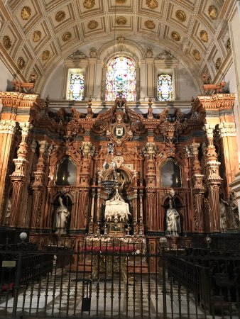 Catedral y Capilla Real: photo2.jpg