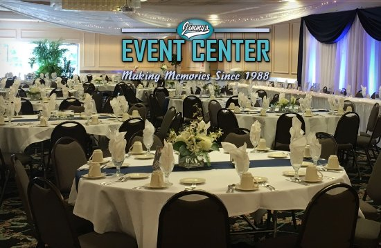 Vadnais Heights, MN: Weddings in our Event Center