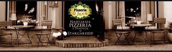 Stargard Szczecinski, Polen: The best pizzeria in Stargard :)
