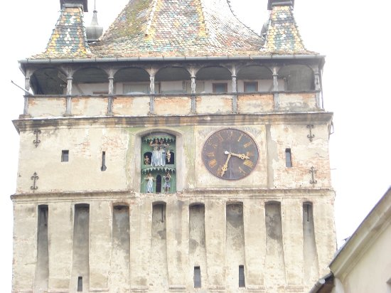 Klokketårnet-billede