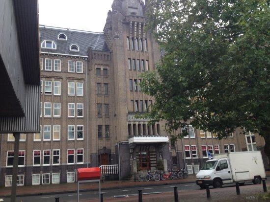 Lloyd Hotel Amsterdam Bewertung