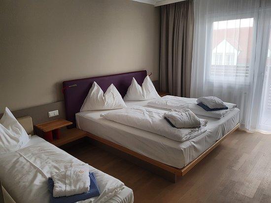 Lutzmannsburg, Österreich: Zimmer 203