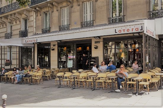 THE 10 BEST Restaurants Near Cafe Lateral in Paris, Ile-de ...