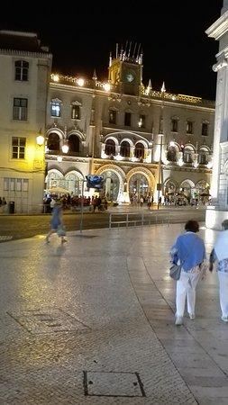 Turim Restauradores Hotel: IMG_20170904_211348_large.jpg