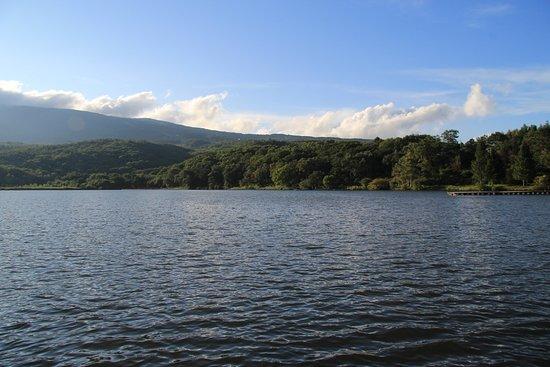 Lake Baragi