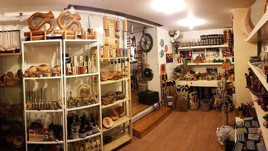 Kalimba - Ethnic Music Store