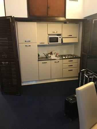 Aldrovandi Residence City Suites: photo4.jpg