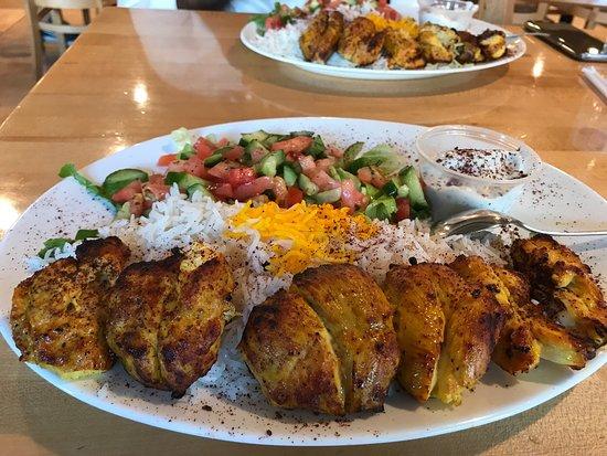 Sultan Mediterranean Restaurant San Diego
