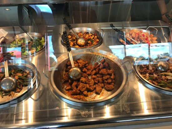 Bear, DE: More food options