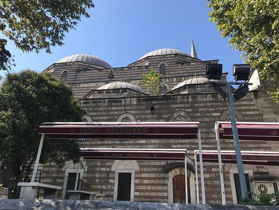 Murat Pasa Camii