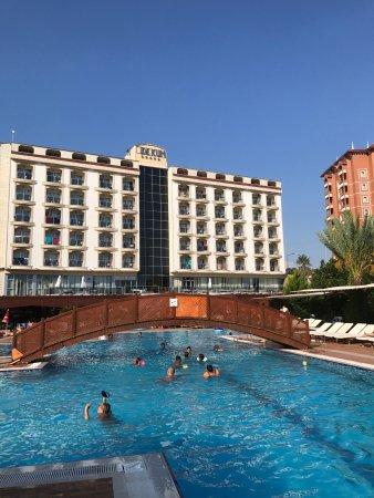 시데쿰 호텔 사진