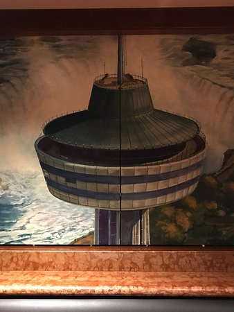 Group Dining & Skylon Tower Coupon: Summit Suite Buffet ...