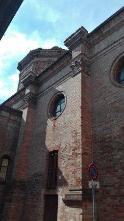 Ex Chiesa di Santo Spirito e Santa Maddalena