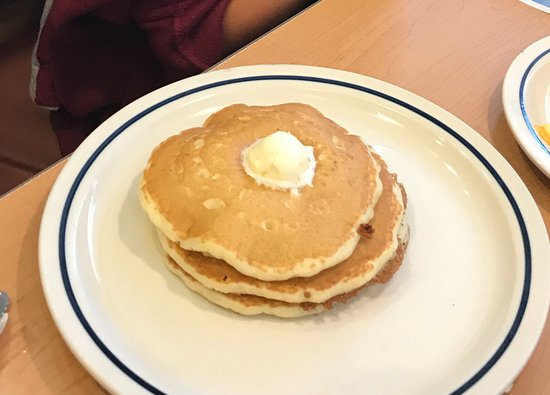 Bear, DE: Pancakes