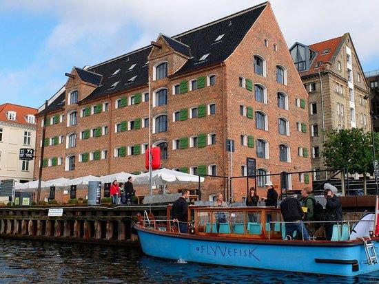 hotel københavn nyhavn