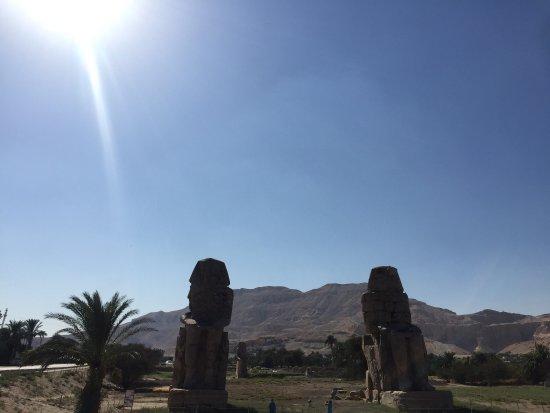 Colossi of Memnon: photo0.jpg
