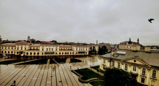 Vienna House Andel's Cracow: 20170912_090227_HDR~2_large.jpg