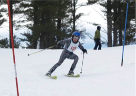 Auburn, ME: Race Leagues, Ski Teams, and Sunday Race Series all Winter long