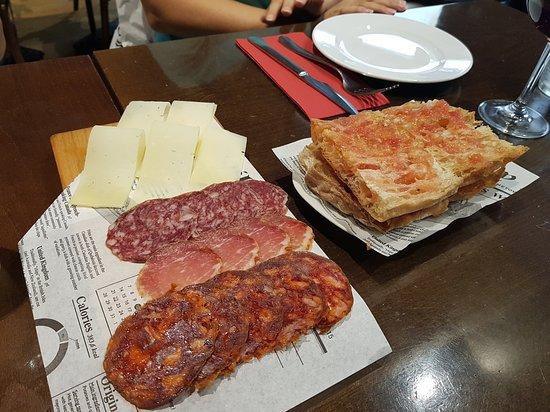 Restaurante Xaloc : 20170908_143550_large.jpg