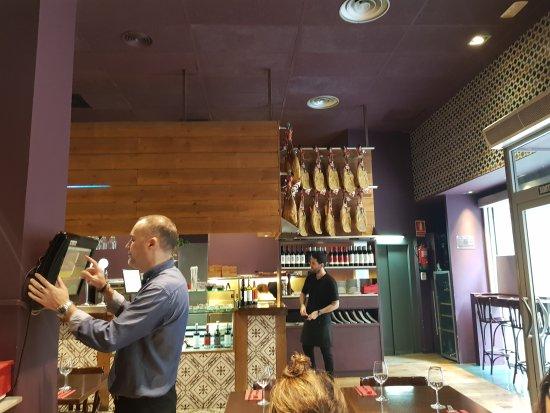 Restaurante Xaloc : 20170908_142606_large.jpg