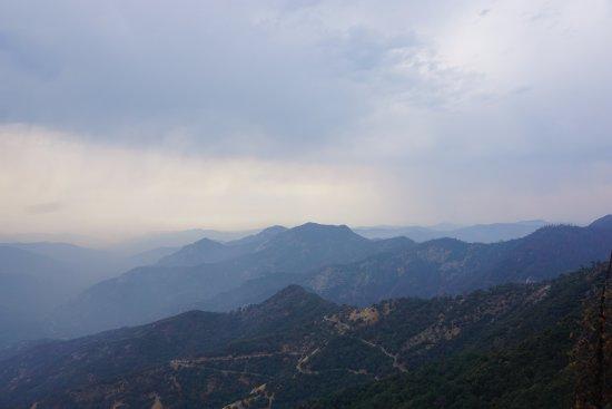 Dinuba, Califórnia: Sequoia Park
