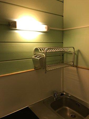 Motel Les Pins: photo0.jpg