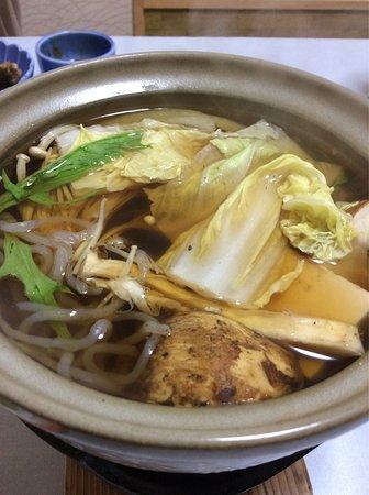 Yura-cho, Japan: コース料理です。美味しい由良の幸をふんだんに使ったコースメニューでした。
