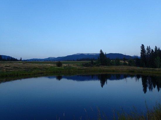 Echo Valley Ranch & Spa Bild
