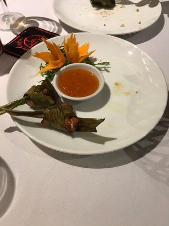 Best dinner in vietnam